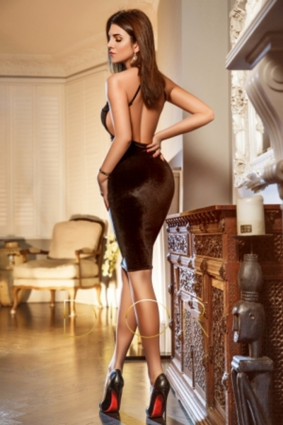 Anelise, Escorts in London