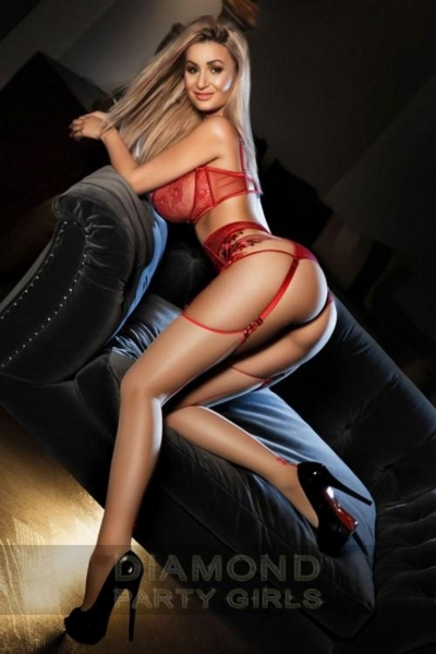 Heidi, Agency, London Escorts