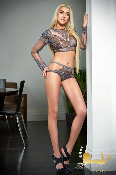 Paris, Agency Escort