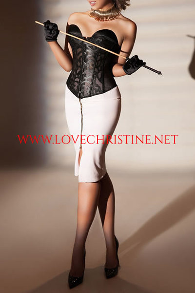 Christine, Escorts in London