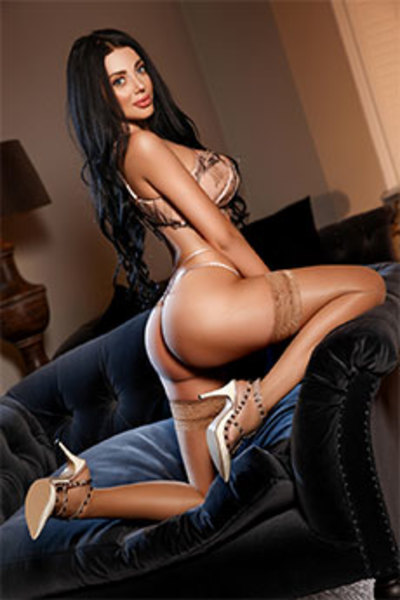 Grace, Escort in South Kensington
