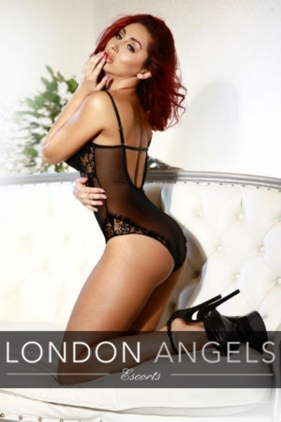 MIRAYNA, Agency Escort