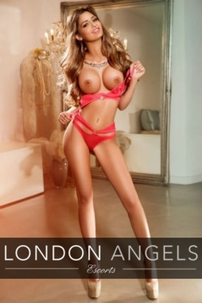 JACKIE, Agency, London Escorts