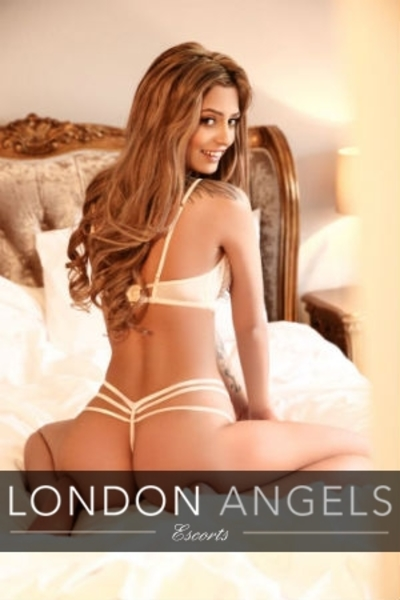 JACKIE, Escort in Marylebone