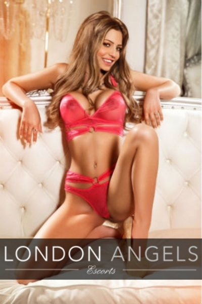 JACKIE, Escorts in London