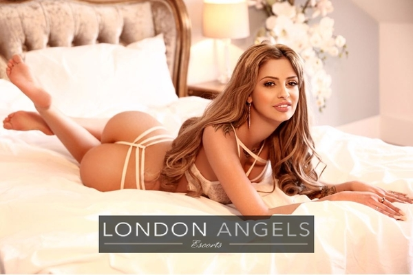 JACKIE, Agency Escort