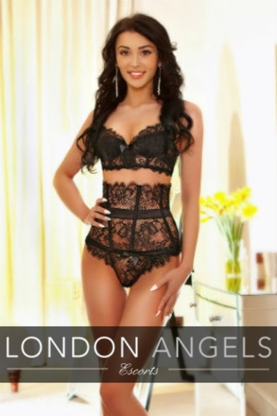 NARINA, Escort in Queensway