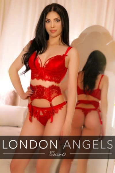DAYNA, Escort in Marylebone