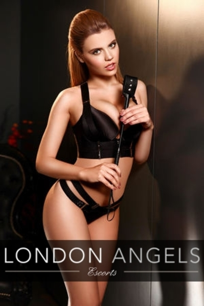 JANET, Escort in Queensway