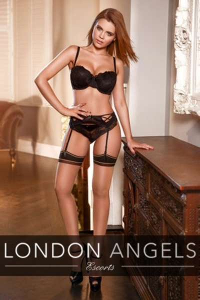 JANET, Escorts in London