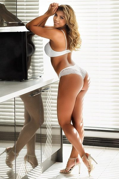 Bonita, Mayfair Escort