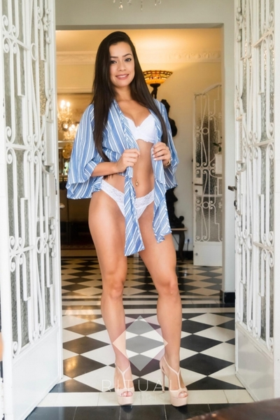 Dany, Escorts in London