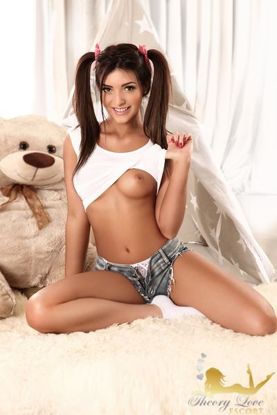 Kally, Paddington Escort