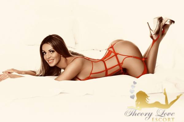 Thalita, Agency, London Escorts