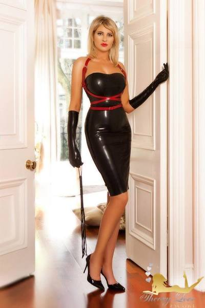 Toya, Escort in Edgware Road