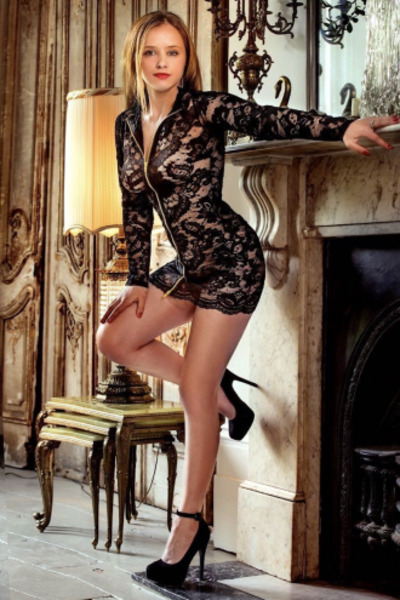 Bianca, Escorts in London