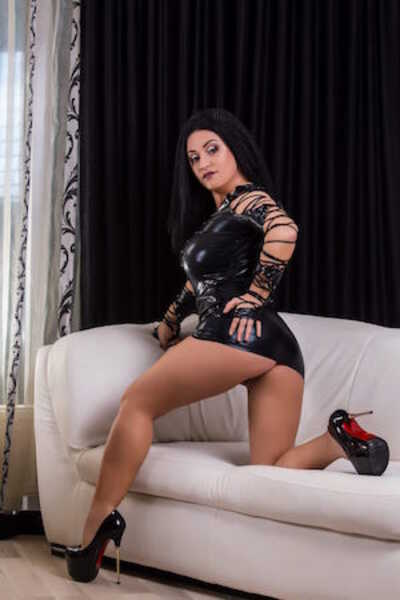 Alexi, Agency, London Escorts