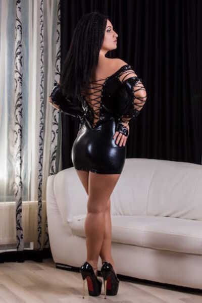 Alexi, Outcall Only Escort