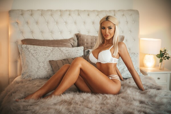 Kendra, Agency, London Escorts