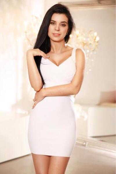 Alexandra, Agency Escort