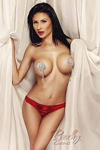 Akira, South Kensington Escort