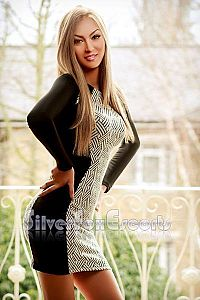 Alexia, Escort in High Street Kensington