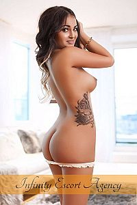 Amaris, Agency, London Escorts