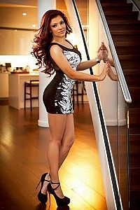 Gabriela, Escort in Outcall Only