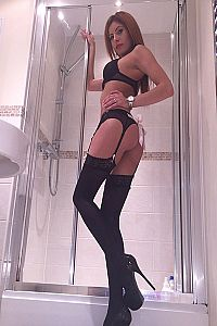 Ella, Escorts in London