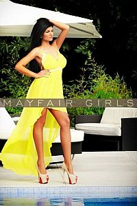 Haifa, Escort in Bayswater