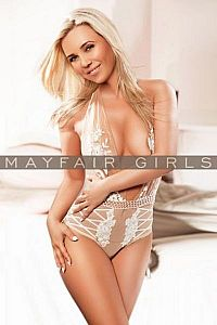 Coral, Agency, London Escorts