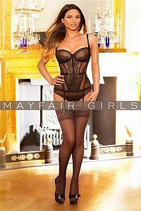 Sophie, Agency, London Escorts