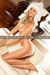 Anya, Agency, London Escorts