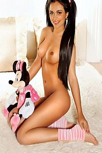 Natalie, Agency Escort