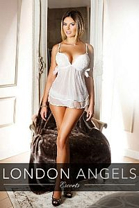 Amelie, Escort in South Kensington