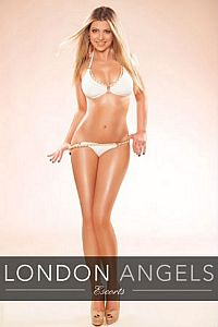 Ambra, Escorts in London