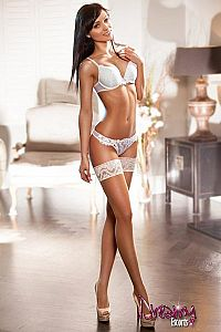 Julia, Agency, London Escorts