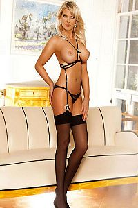 Amelly, Agency, London Escorts