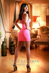 Eva, Escort in Bayswater