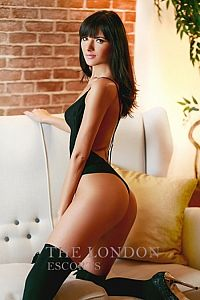 Eva, Agency, London Escorts