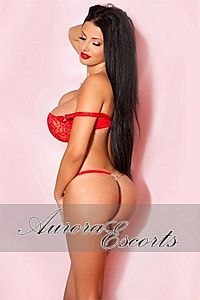 Cleo, Escorts in London