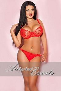 Cleo, Escort in South Kensington