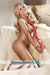Harley, Agency, London Escorts