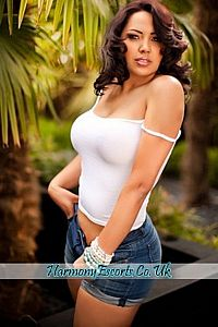 Leticia, Agency Escort