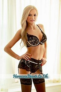 Niusha, Agency, London Escorts