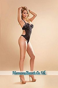 Paloma, Agency, London Escorts