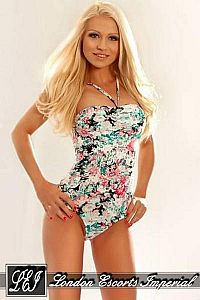 CASSY, Escorts in London