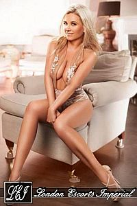 BRENDA, Agency, London Escorts
