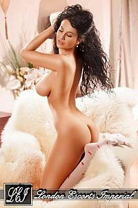 KLORY, South Kensington Escort