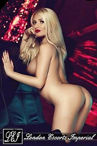 LIZY, Escorts in London